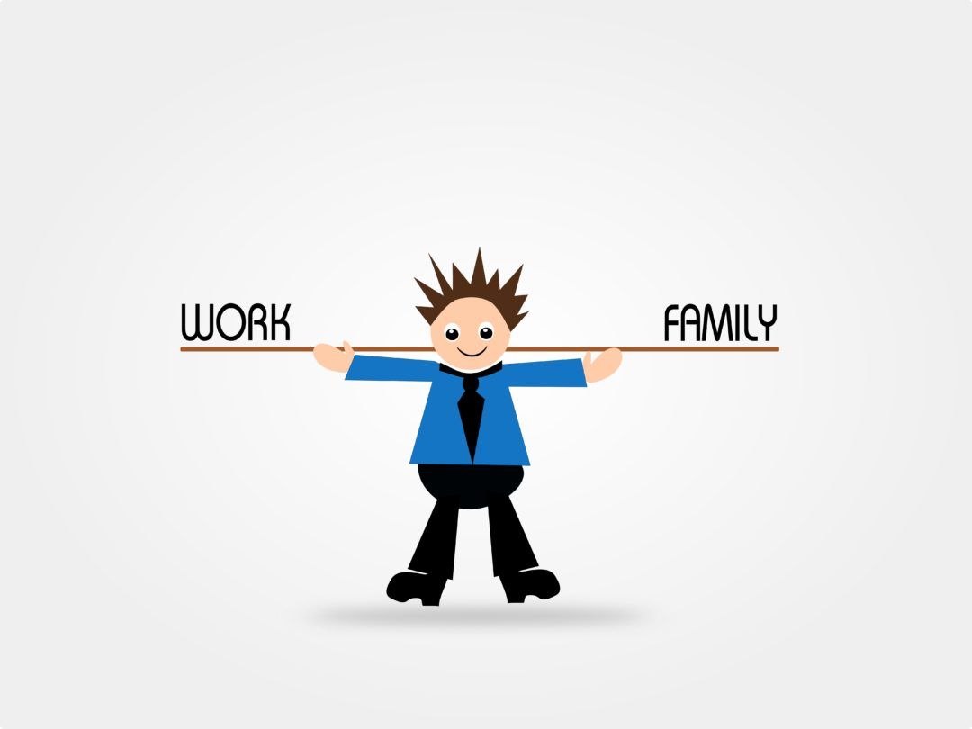 research on work family balance Scroll to top why work-family balance is so important summaries of new research on the link between positive workplaces and positive families, how to protect yourself from life's woes, and the key to positive interracial interactions.